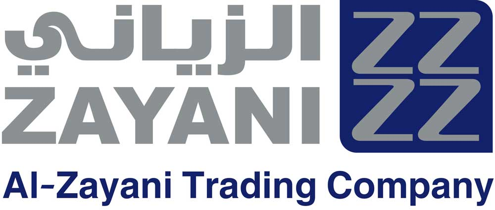 ALZayyaniLogo - Trading group Marketing and Advertising